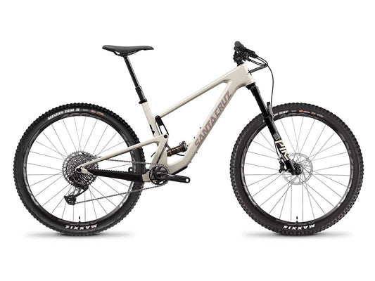 Santa Cruz Tallboy Carbon CC - XO1 Kit