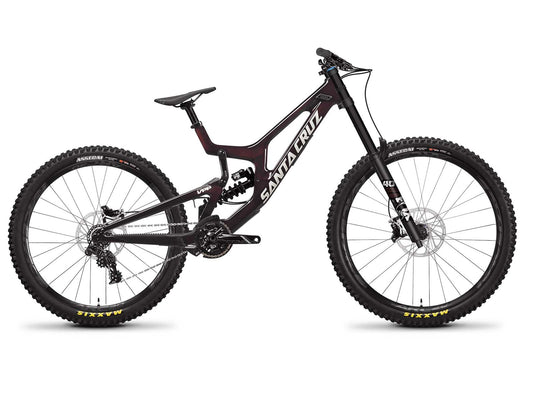 Santa Cruz V10 CC - MX - DH-S Kit