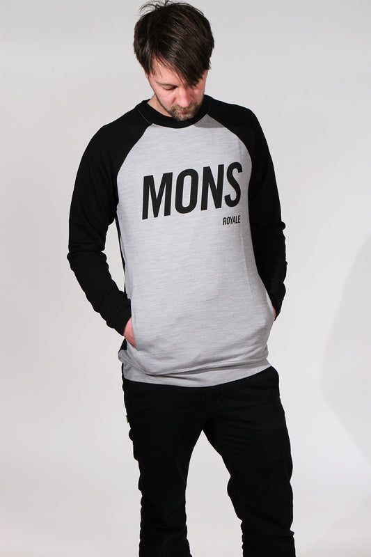 Mons Royale Covert Tech Sweat