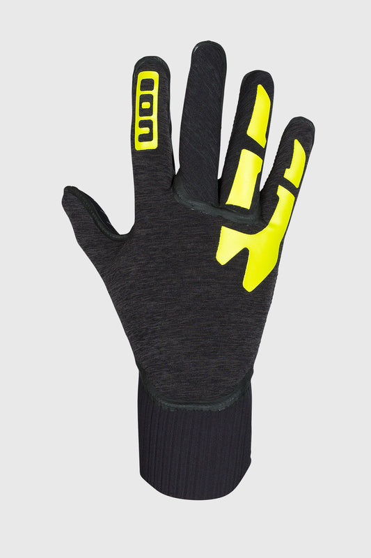 Ion Neo Glove Black BackHand