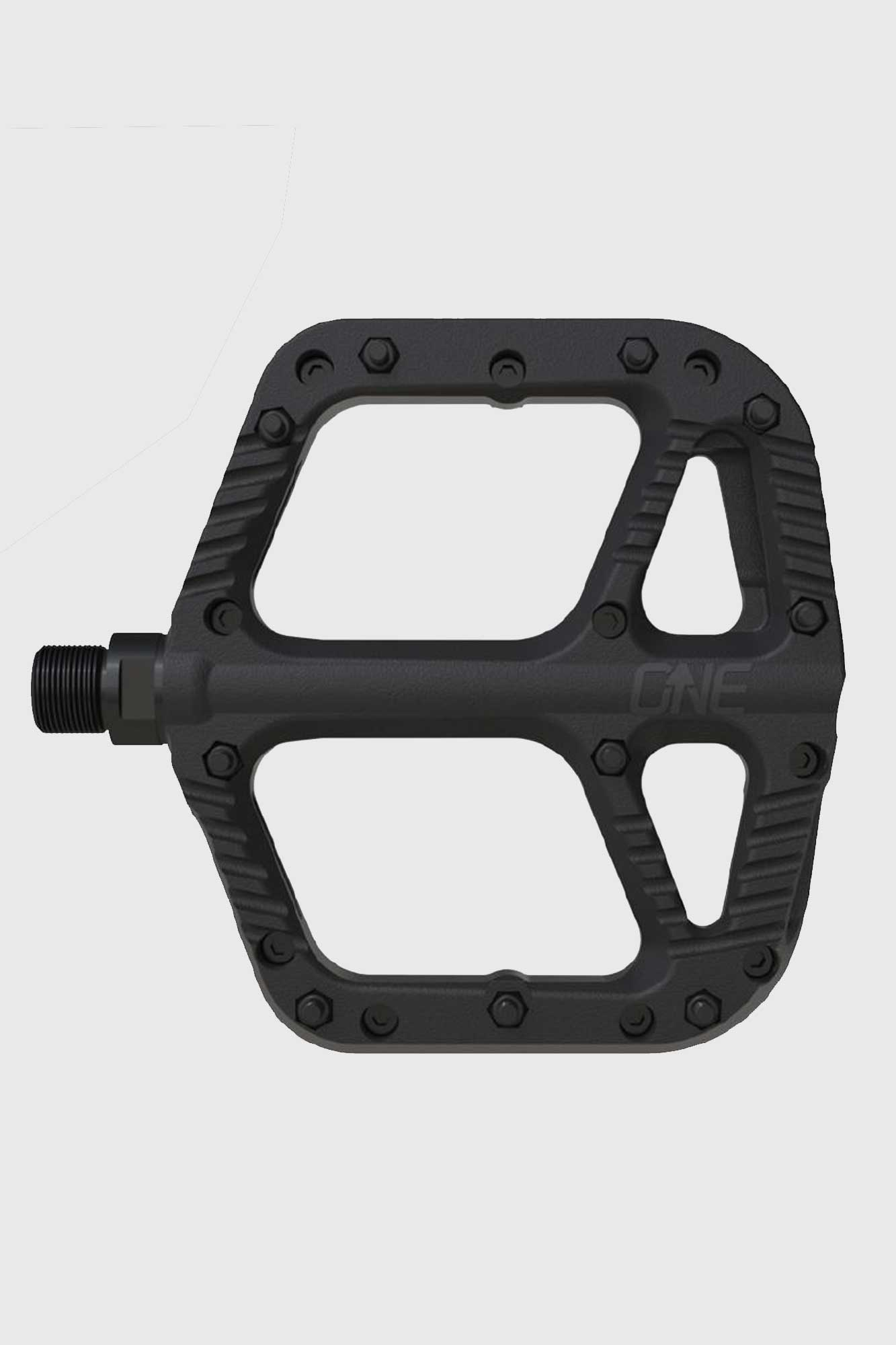 One Up Components Composite Pedal - Black
