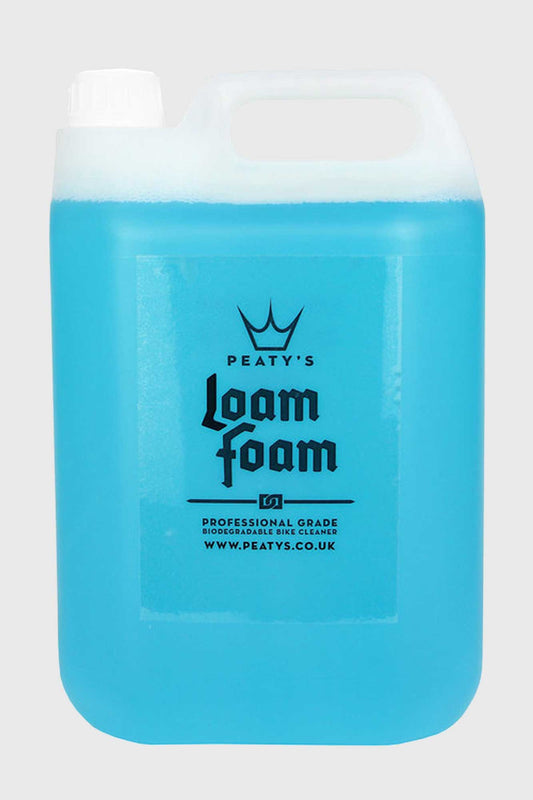 Peatys Loam Foam 5 Litre Workshop Bottle