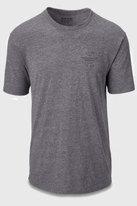 Dakine Standard Issue Tee - Heather Grey