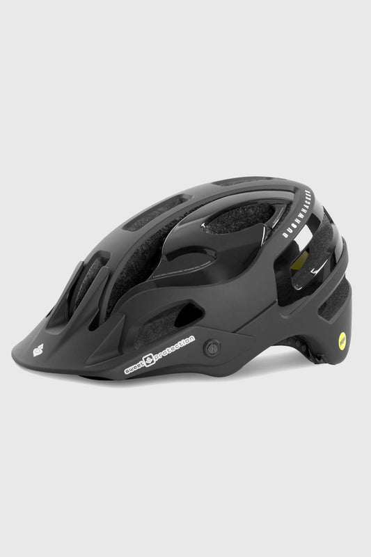 Sweet Protection Bushwhacker II MIPS Helmet - Matte Black