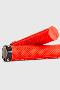 Santa Cruz Palmdale Grips Sunset Orange