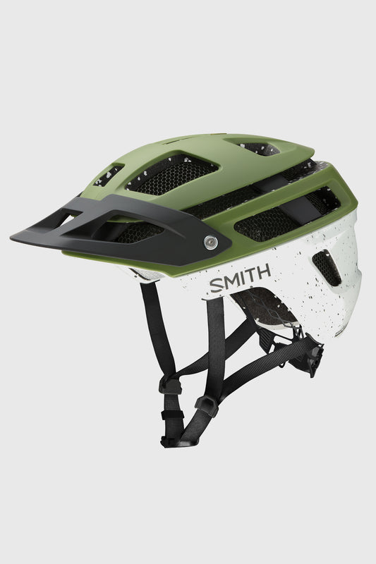 Smith Forefront MIPs Helmet Moss Vapour