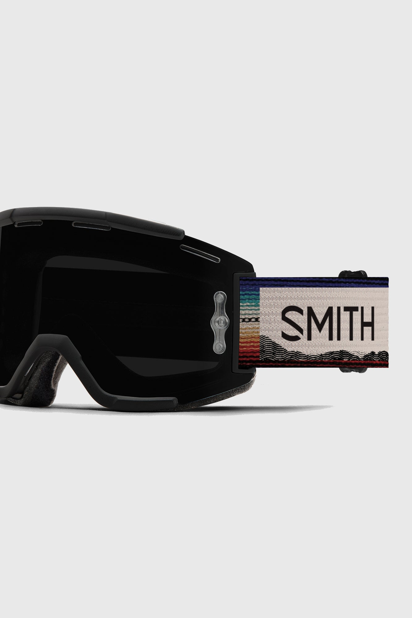 Smith Squad MTB Goggles Semenuk Chromapop Black