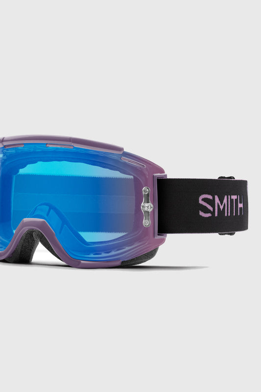 Smith Squad Goggles Mauve Chromapop