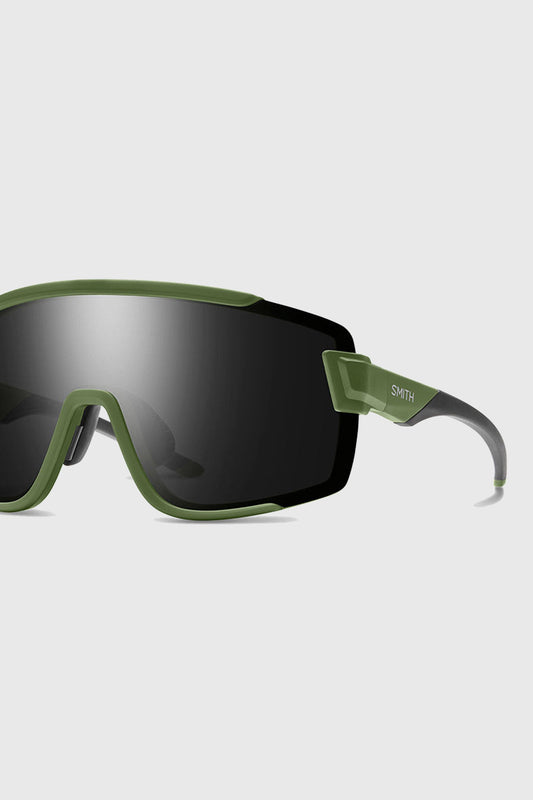 Smith Wildcat Glasses Matte Moss