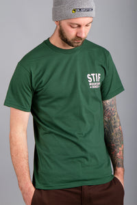 Stif Since 84 Tee Bushcraft