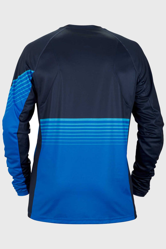 Sweet Protection Chuckanut LS Jersey Blue