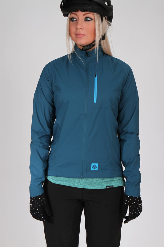 Sweet Protection Hunter Air jacket Dark Frost