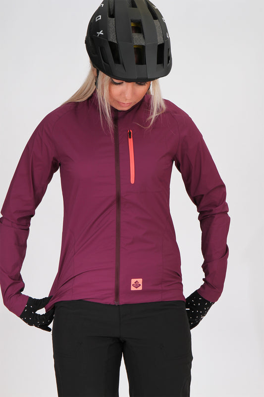 Sweet Protection Hunter Air Womens Jacket