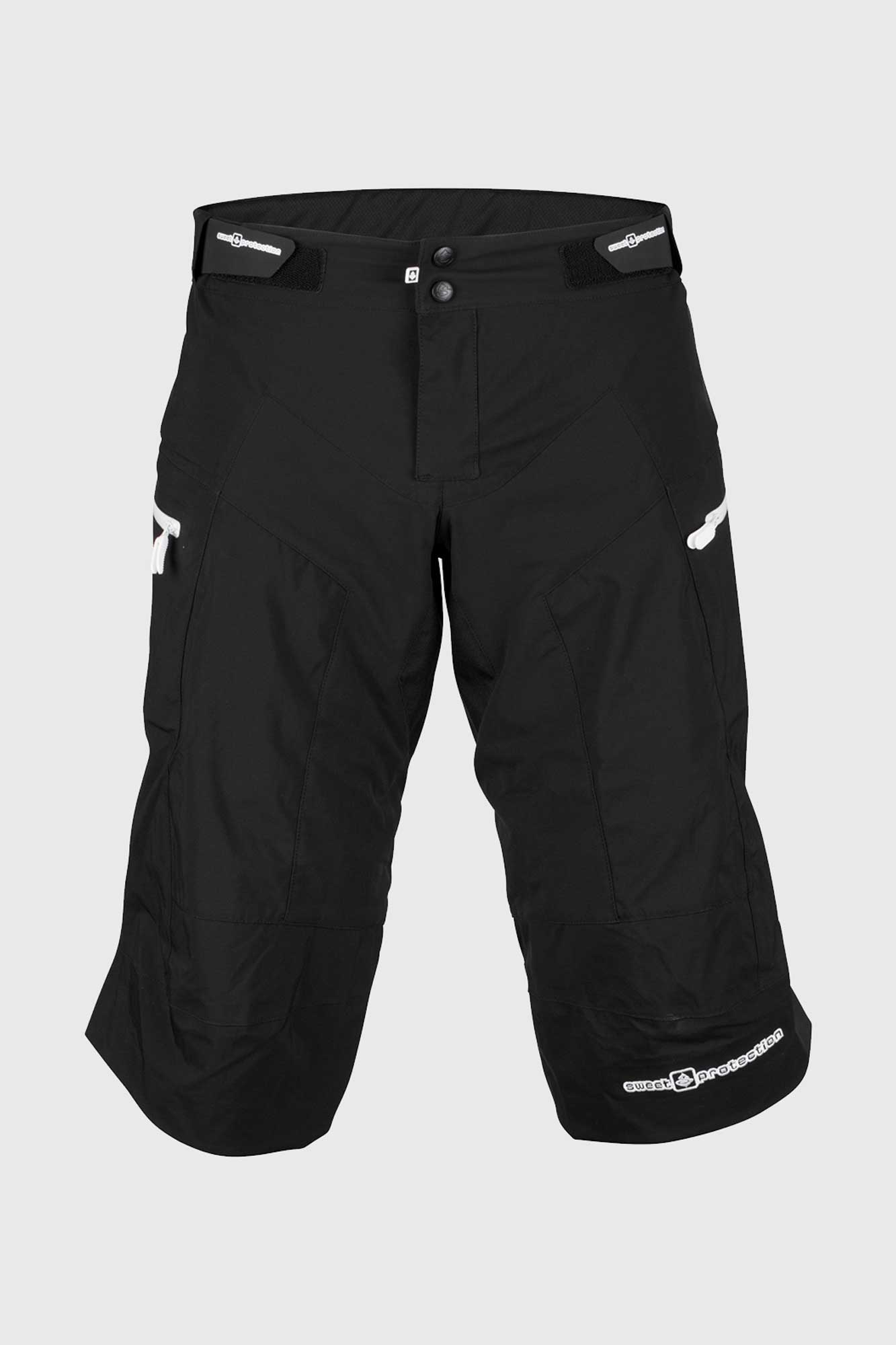 Sweet Protection Mudride Shorts Black