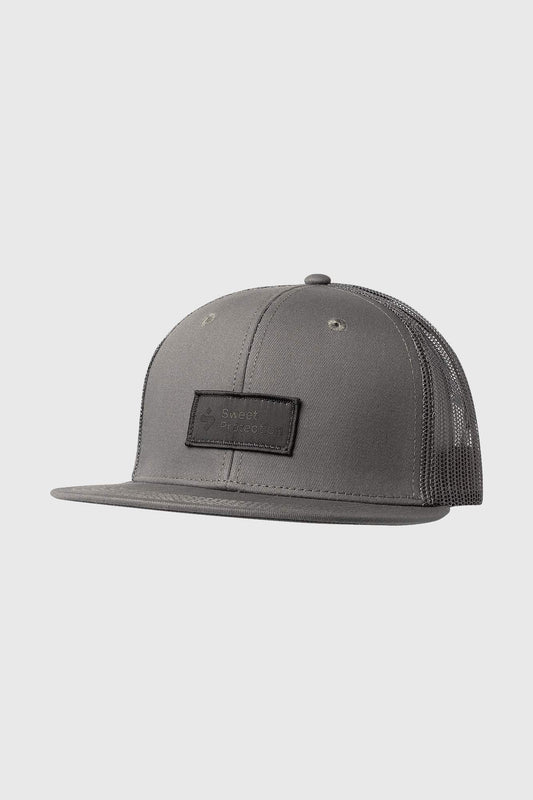 Sweet Protection Trucker - Grey