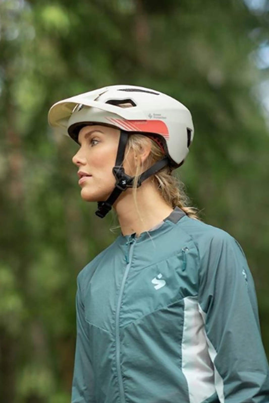 Sweet Protection Dissenter  Womens Helmet Matte Cloud Grey