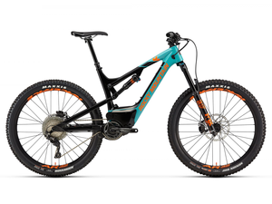 Rocky Mountain Altitude PowerPlay Alloy E-Bike