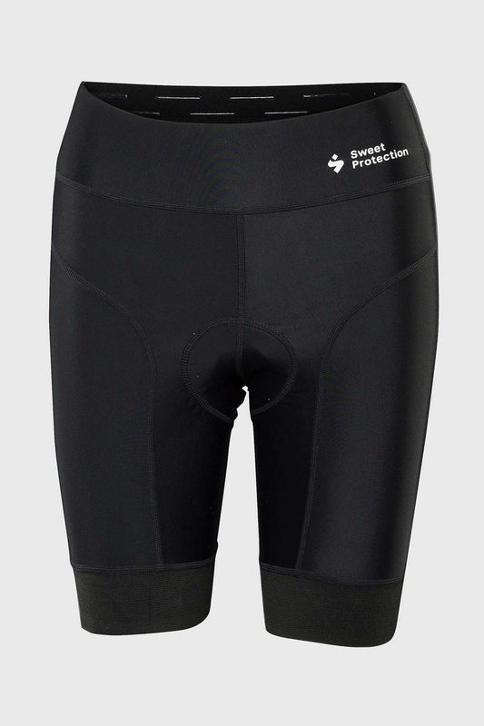 Womens Hunter Roller Shorts Black