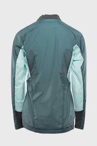 Womens Hunter Wind Jacket Hydro