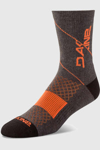 Dakine Berm Sock Orange