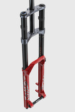 Load image into Gallery viewer, Rockshox Boxxer Ultimate RC2 DebonAir 29'' Suspension Fork - Red