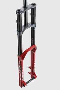 Rockshox Boxxer Ultimate RC2 DebonAir 29'' Suspension Fork - Red