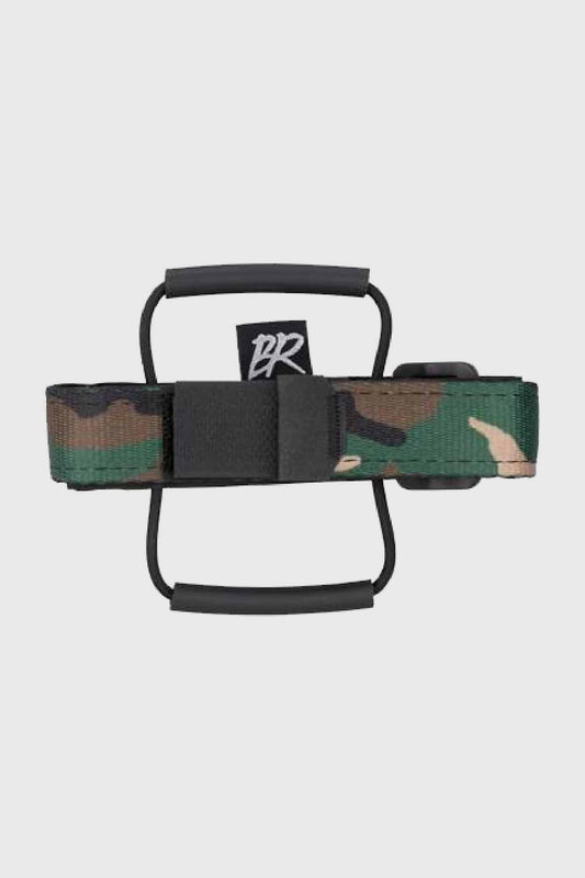 Backcountry Research Mutherload Strap - Camo Green