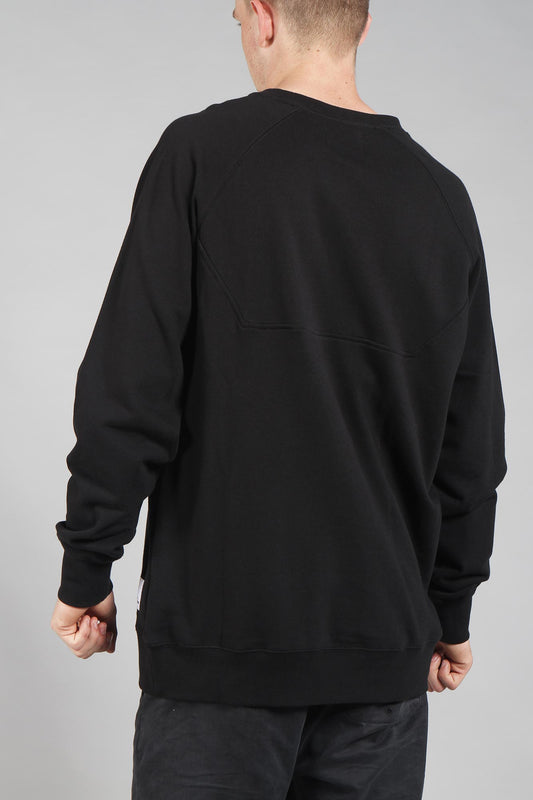 Sweet Protection Chaser Sweater Black