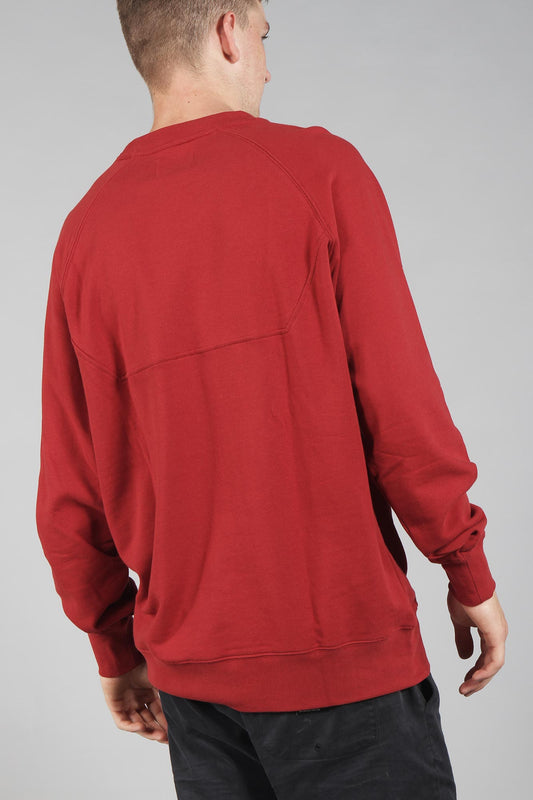 Sweet Protection Chaser Sweater Earth Red