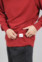 Load image into Gallery viewer, Sweet Protection Chaser Sweater Earth Red
