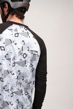 Load image into Gallery viewer, Dakine Dropout Long Sleeve Party palm