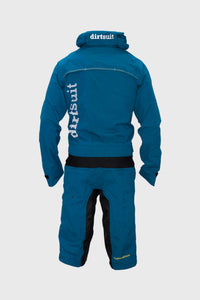 Dirtlej Classic Edition  Dirtsuit - Blue Green