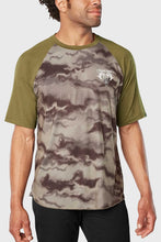 Load image into Gallery viewer, Dakine Dropout Short Sleeve Jersey Ashcroft Camo