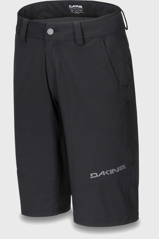 Dakine Dropout Shorts Black