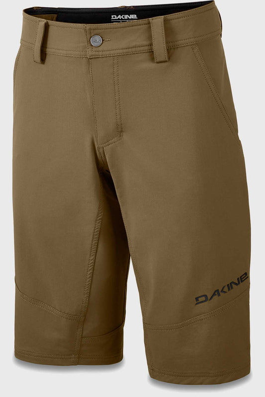 Dakine Dropout Shorts Dark Olive