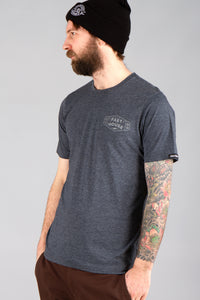 Fasthouse station Short sleeved tee