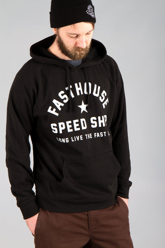 Fasthouse Too Easy Hoody