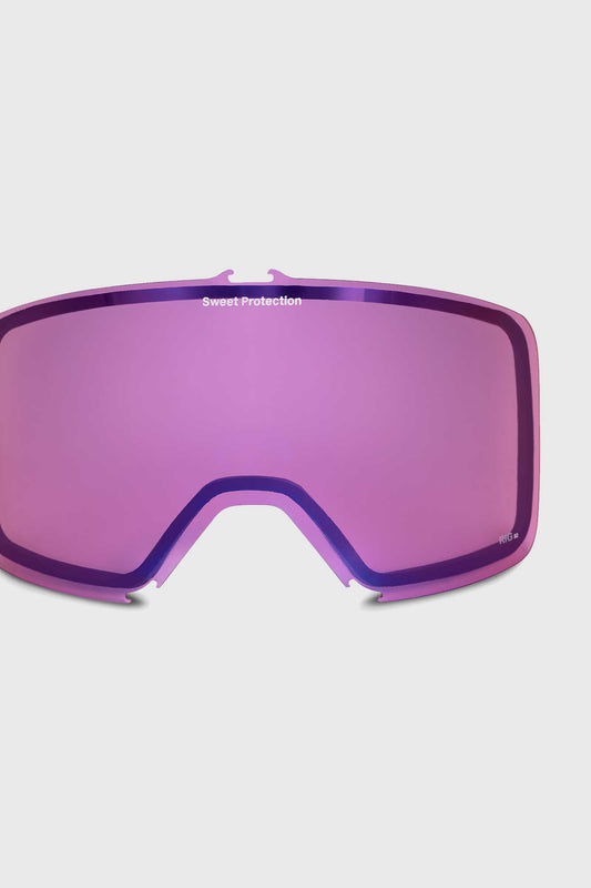 Sweet Protection Firewall RIG Lens - Amethyst