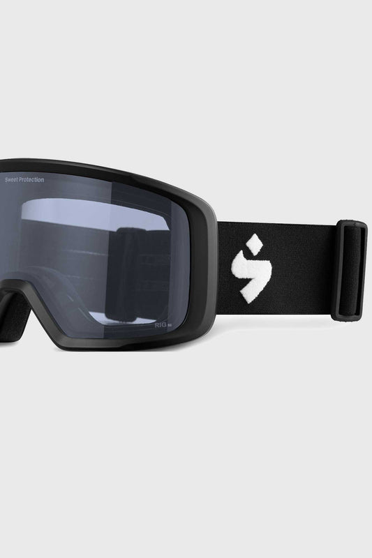 Sweet Protection Arbitrator Helmet & Firewall Goggle combo