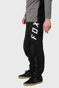 Fox Defend Pant - Black