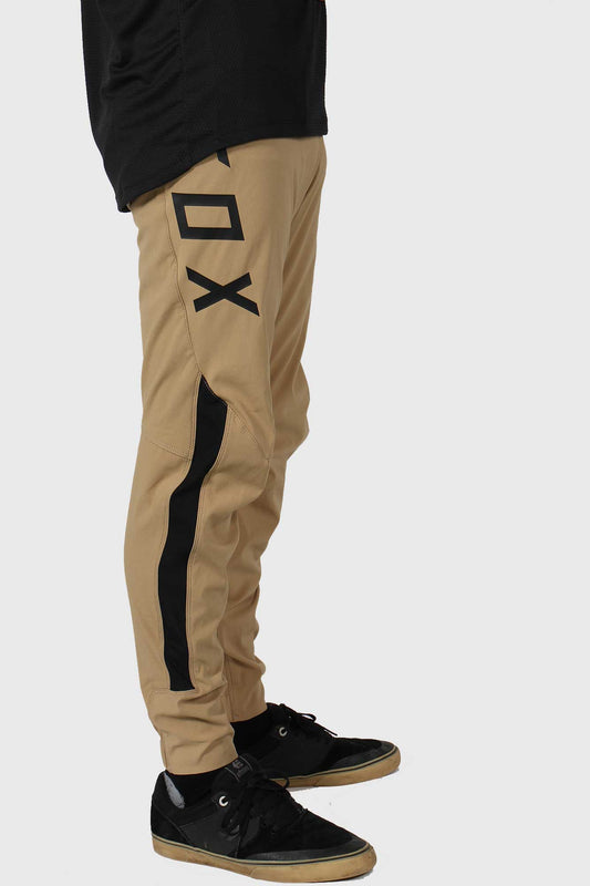 Fox Defend Pant - Khaki