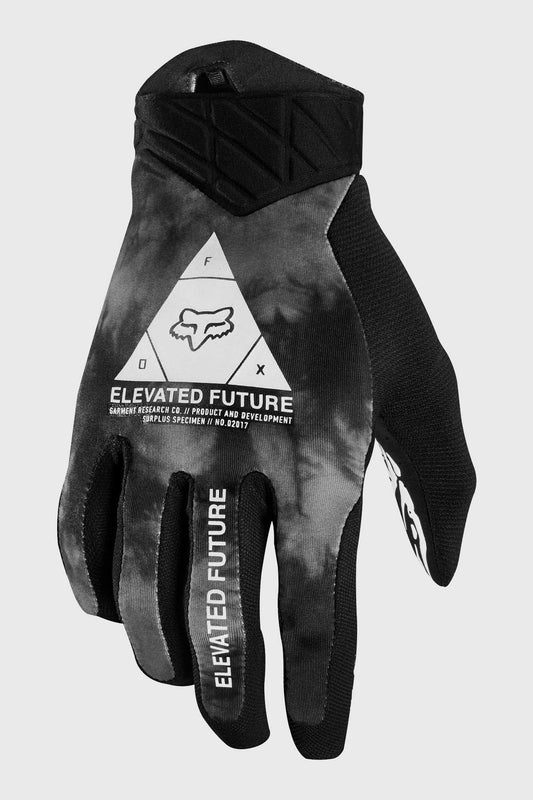 Fox Flexair Elevated Glove - Black