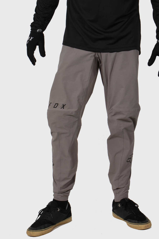 Fox Flexair Pant - Pewter
