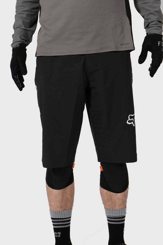 Fox Flexair Short No Liner - Black