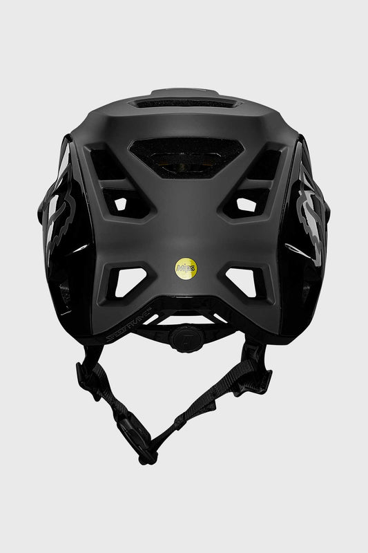 Fox Speedframe Pro Mips - Black