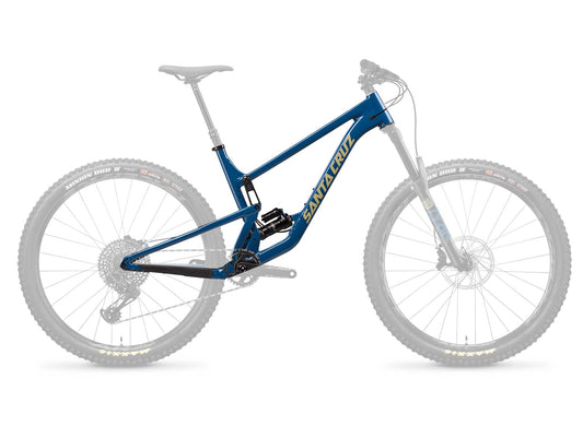 Santa Cruz Hightower Frame