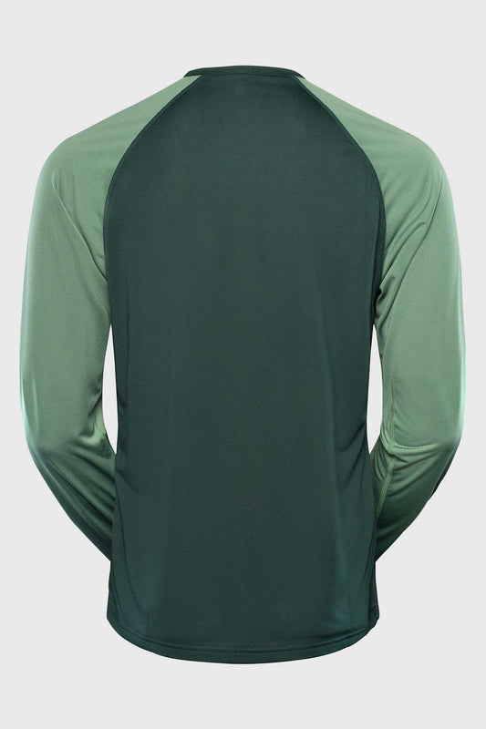 Sweet Protection Hunter LS Jersey 2020 - Forest Green