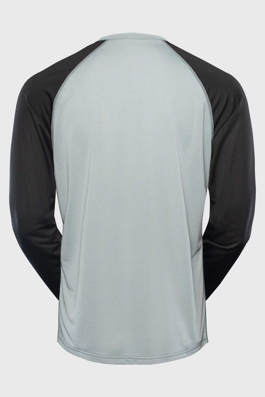 Sweet Protection Hunter LS Jersey 2020 - Slate