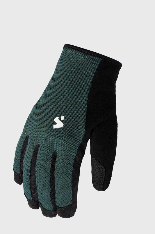 Sweet Protection Hunter Light Gloves 2020 - Forest Green