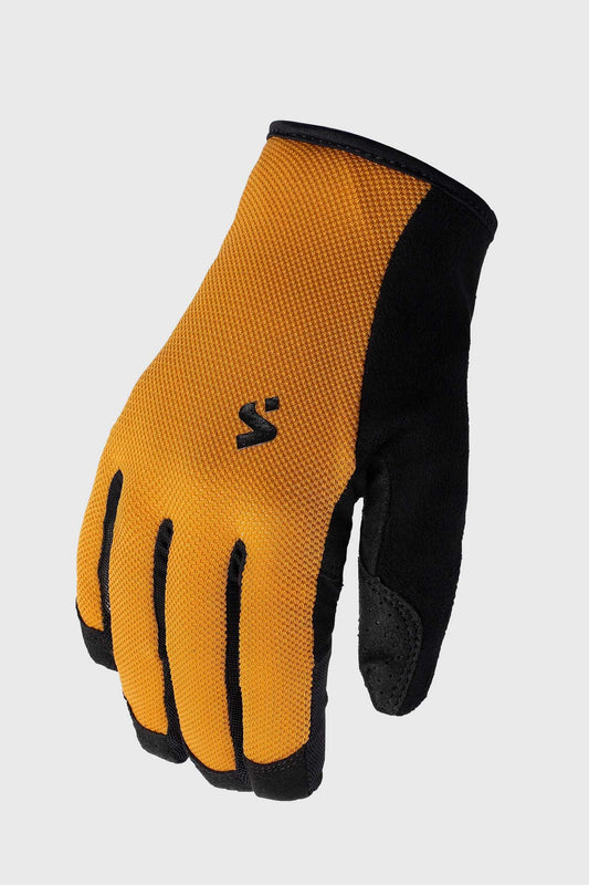 Sweet Protection Hunter Light Gloves 2020 - Brown Tundra